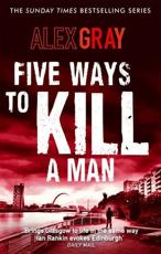 ISBN: 9780751540789 - Five Ways to Kill a Man