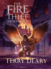 ISBN: 9780753414705 - The Fire Thief Fights Back