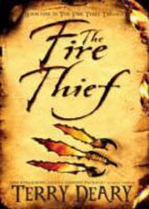 ISBN: 9780753417027 - The Fire Thief
