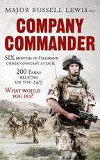 ISBN: 9780753540305 - Company Commander