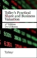 ISBN: 9780754547754 - Tolley's Practical Share and Business Valuation