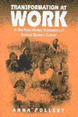 ISBN: 9780761952305 - Transformation at Work