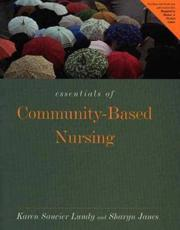 Essentials of Community-based Nursing