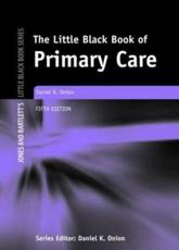 Little Black Book of Primary Care