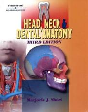 Head, Neck and Dental Anatomy