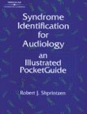 Pocket Guide to Syndrome Identification for Audiologists