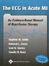 The ECG in Acute MI