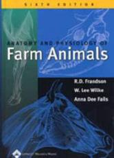 Anatomy & Physiology of Farm Animals