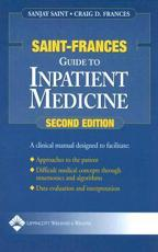 The Saint-Frances Guide to Inpatient Medicine