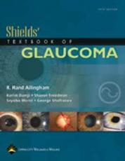 Shields' Textbook of Glaucoma