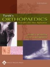 Turek's Orthopaedics