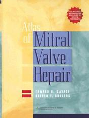 Atlas of Mitral Valve Repair