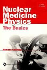 Nuclear Medicine Physics
