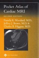 Pocket Atlas of Cardiac MRI