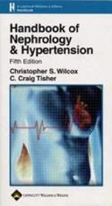 Handbook of Nephrology and Hypertension