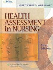 Health Assessment in Nursing