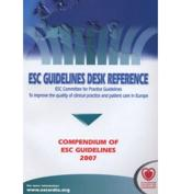 ESC Compendium of Abridged Guidelines