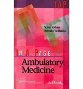 In a Page Ambulatory Medicine