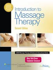 Introduction to Massage Therapy