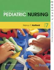 Broadribb's Introductory Pediatric Nursing with CDROM