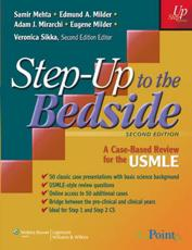 Step-Up to the Bedside: A Case-Based Review for the USMLE
