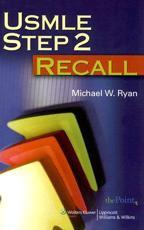 USMLE Step 2 Recall