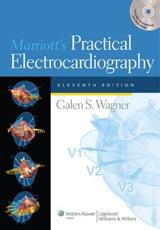 Marriott's Practical Electrocardiography with DVD ROM