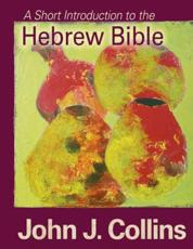 ISBN: 9780800662073 - A Short Introduction to the Hebrew Bible