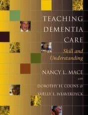Teaching Dementia Care