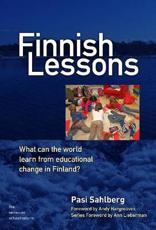 ISBN: 9780807752579 - Finnish Lessons