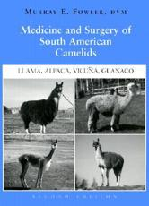 Medicine/Surg So Am Camelids-98-2