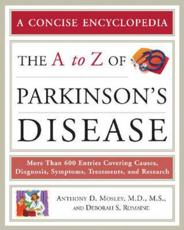 The A to Z of Parkinson's Disease