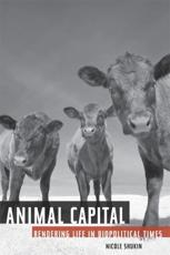 ISBN: 9780816653423 - Animal Capital