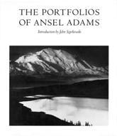 original ansel adams portfolio