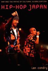 Hip hop Japan