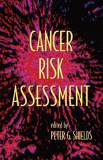 Cancer Risk Assessment