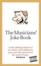 ISBN: 9780825635069 - The Musician's Joke Book