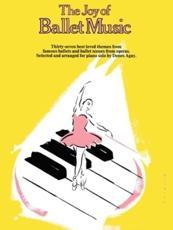 The Joy of Ballet Music