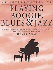 An Introduction to Playing Boogie Blues: Jazz