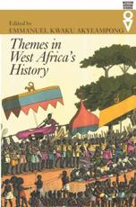 History Of West Africa Prehistory | RM.