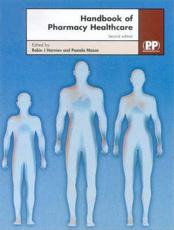 Handbook of Pharmacy Healthcare