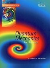 ISBN: 9780854046072 - Quantum Mechanics for Chemists