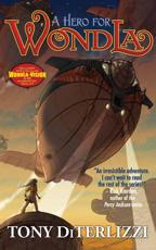 ISBN: 9780857073013 - A Hero for WondLa