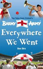 ISBN: 9780857208361 - Everywhere We Went