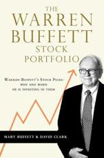 ISBN: 9780857208439 - The Warren Buffett Stock Portfolio