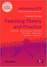 ISBN: 9780857259035 - Primary Science: Teaching Theory and Practice