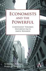 ISBN: 9780857284594 - Economists and the Powerful