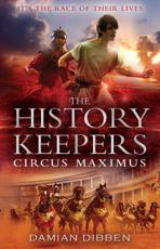 ISBN: 9780857530578 - The History Keepers: Circus Maximus