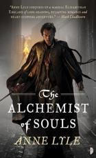 ISBN: 9780857662132 - The Alchemist of Souls (v. 1)