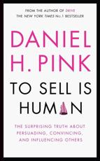 ISBN: 9780857867179 - To Sell is Human